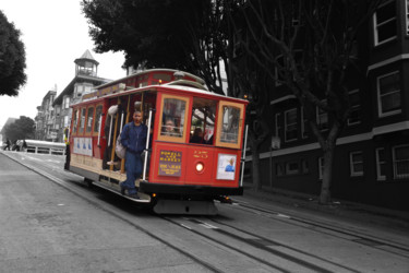 THE TRAMWAY