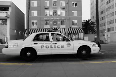 SANTA MONICA - POLICE