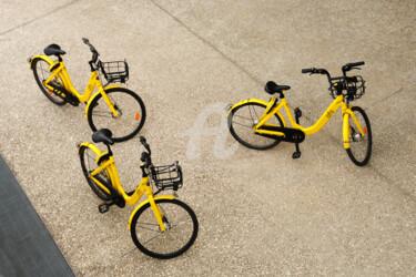 YELLOW'S BICYCLES