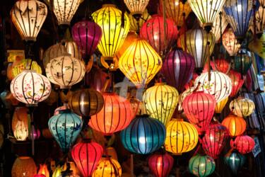 LES LAMPIONS DE HAÏ AN
