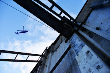 FLIGHT IN BLUE 2