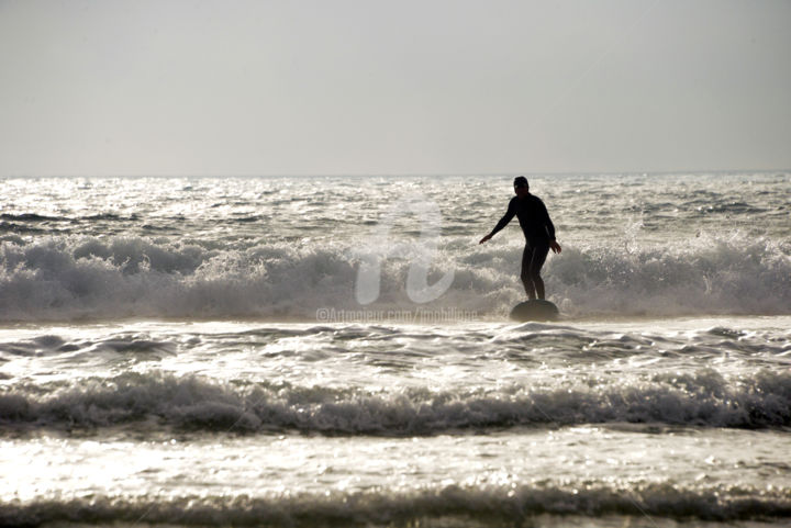 Jean-Marc PHILIPPE ( Jimpy ) - VENICE SURF