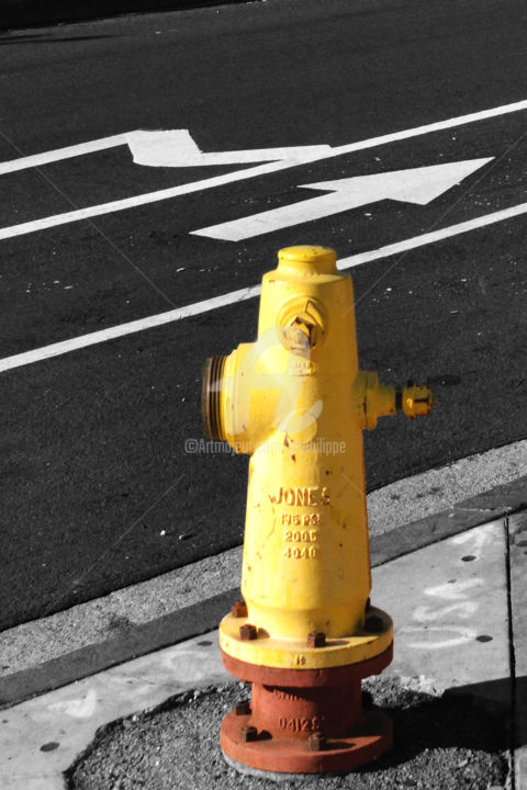 Jean-Marc PHILIPPE ( Jimpy ) - HYDRANT
