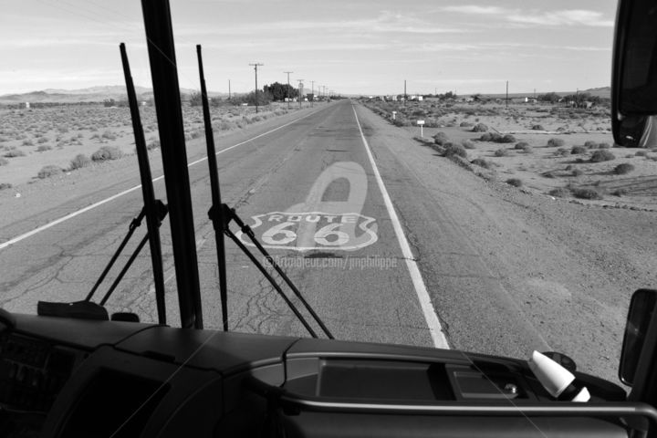 Jean-Marc PHILIPPE ( Jimpy ) - ROUTE US 66