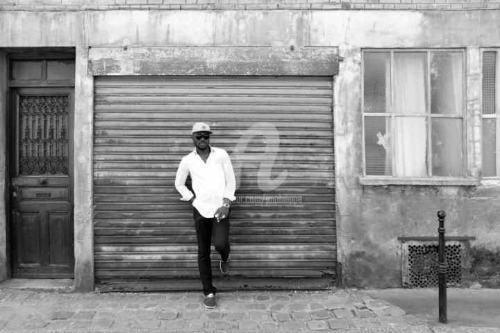 Jean-Marc PHILIPPE ( Jimpy ) - PEEDA IN THE STREET