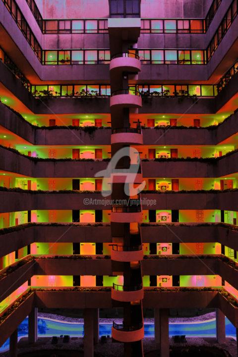 Jean-Marc PHILIPPE ( Jimpy ) - HOTEL CALIFORNIA